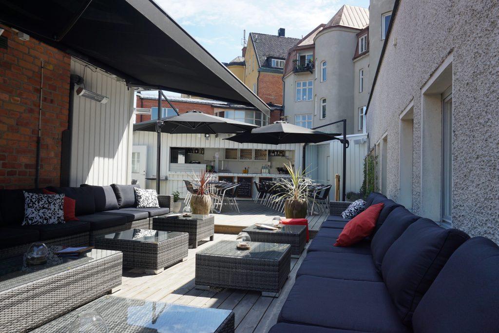 innergården, edsbacka bistro